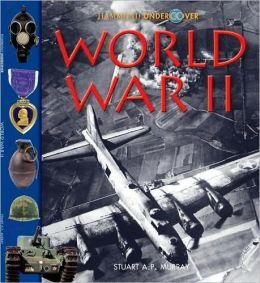 World War II: A Factastic KidsQuest Guide