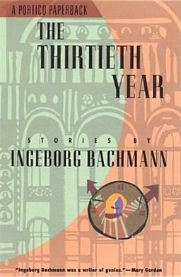 The Thirtieth Year (Portico Paperback Series): Stories