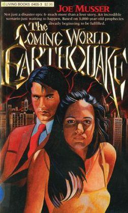 Coming World Earthquake