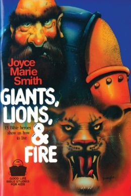 Giants, Lions and Fire