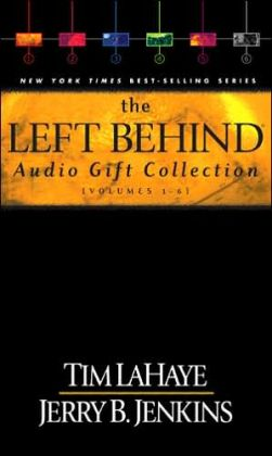 The Left Behind Audio Gift Collection