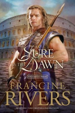 As Sure as the Dawn (Mark of the Lion Series #3)