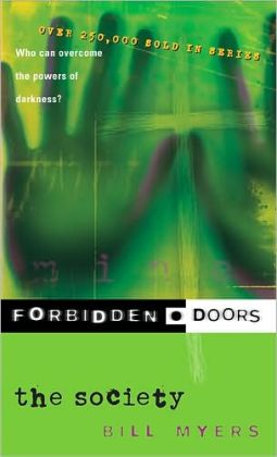 The Society (Forbidden Doors Series #1)