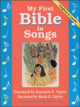 My First Bible in Songs