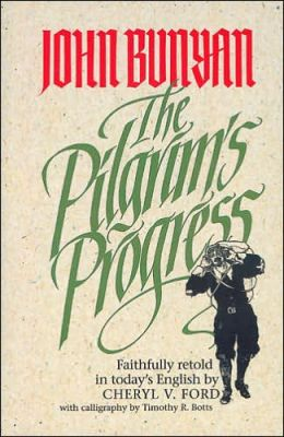 The Pilgrim's Progress (Tyndale House Edition)