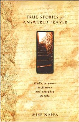 True Stories of Answered Prayer