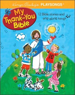 My Thank-You Bible