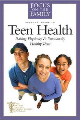 Teen Health Guide