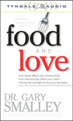 Food and Love (Audio)