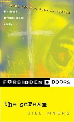 The Scream (Forbidden Doors Series #9)