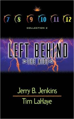 Left Behind: The Kids Boxed Set #2 (Books 7-12)