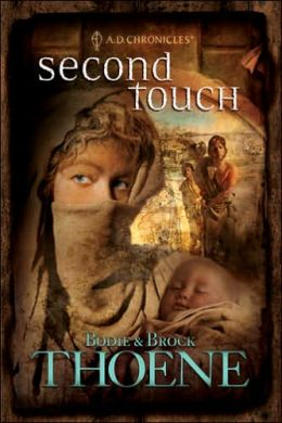 Second Touch (A. D. Chronicles Series #2)