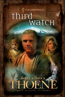 Third Watch (A. D. Chronicles Series #3)