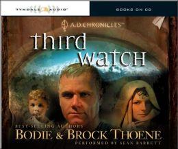 Third Watch (A. D. Chronicles Series #3)