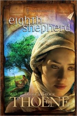 Eighth Shepherd (A. D. Chronicles Series #8)