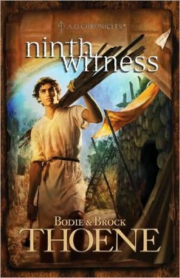 Ninth Witness (A. D. Chronicles Series #9)