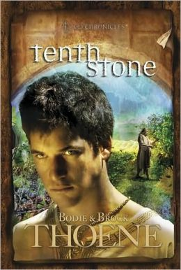 Tenth Stone (A. D. Chronicles Series #10)