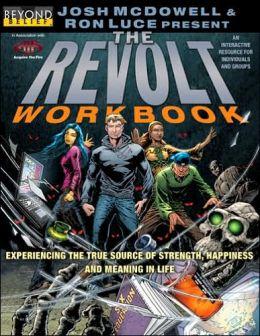The Revolt Youth Workbook