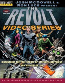The Revolt Video Series Curriculum Kit