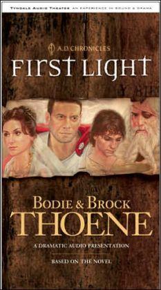 First Light (A. D. Chronicles Series #1)