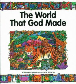 The World That God Made