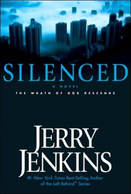 Silenced: The Wrath of God Descends (Underground Zealot Series #2)