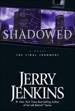 Shadowed: The Final Judgment (Underground Zealot Series #3)