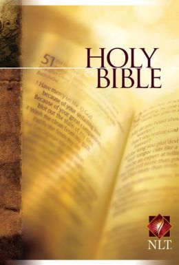 Deluxe Text Holy Bible: New Living Translation (NLT)