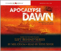 Apocalypse Dawn (Left Behind: Military Series #1)