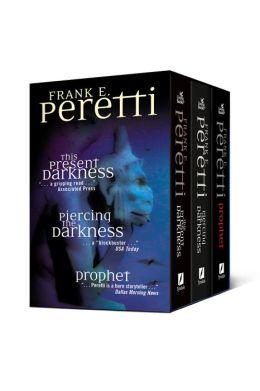 Peretti Three-Pack