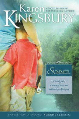 Summer (Sunrise Series #2)