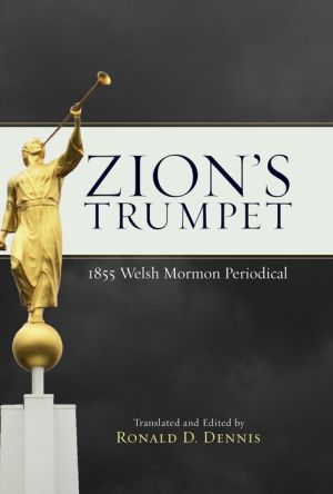 Zion's Trumpet: 1855 Welsh Mormon Periodical