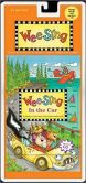CD Cover Image. Title: Wee Sing: In the Car, Artist: Pamela Beall