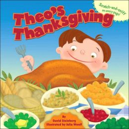 Theo's Thanksgiving