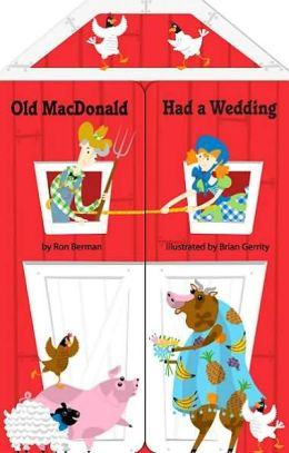 Old MacDonald Had a Wedding