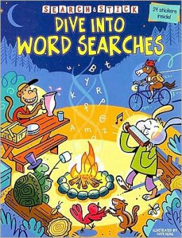 Dive Into Word Searches