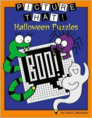 Picture That!: Halloween Puzzles