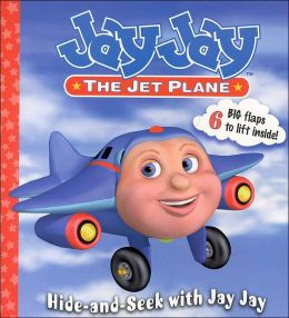 Hide-and-Seek with Jay Jay (Jay Jay the Jet Plane)