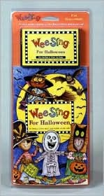 The Wee Sing for Halloween