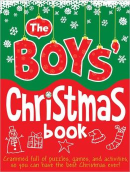 The Boys' Christmas Book