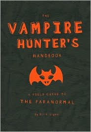 The Vampire Hunter's Handbook