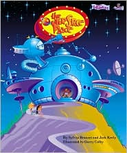 The Outer Space Place: Welcome to Eurekaville