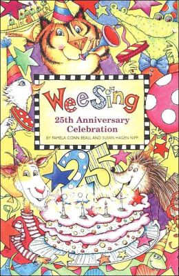 Wee Sing 25th Anniversary Celebration