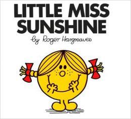 Little Miss Sunshine (Mr. Men and Little Miss Series)