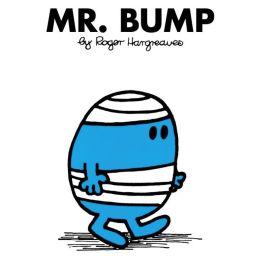 Mr. Bump (Mr. Men and Little Miss Series)