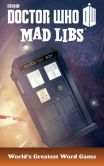 Book Cover Image. Title: Doctor Who Mad Libs, Author: Unknown