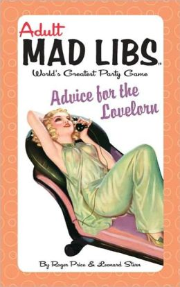 Advice for the Lovelorn