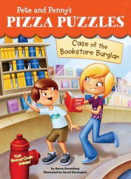 Case of the Bookstore Burglar #3