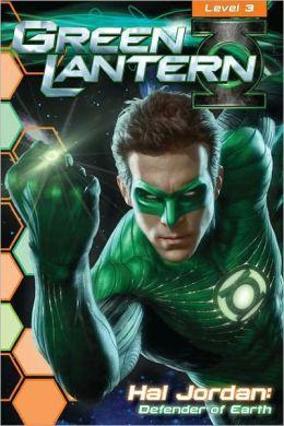 Hal Jordan: Defender of Earth