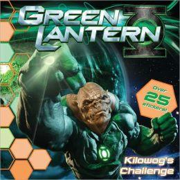 Kilowog's Challenge